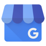 "Logo ""Google My Business"""