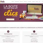 ComFettis - Photographe et Graphiste